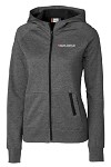 Women's Lund Fleece Zip Hoodie